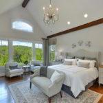 Appalachian1425 model home master bedroom